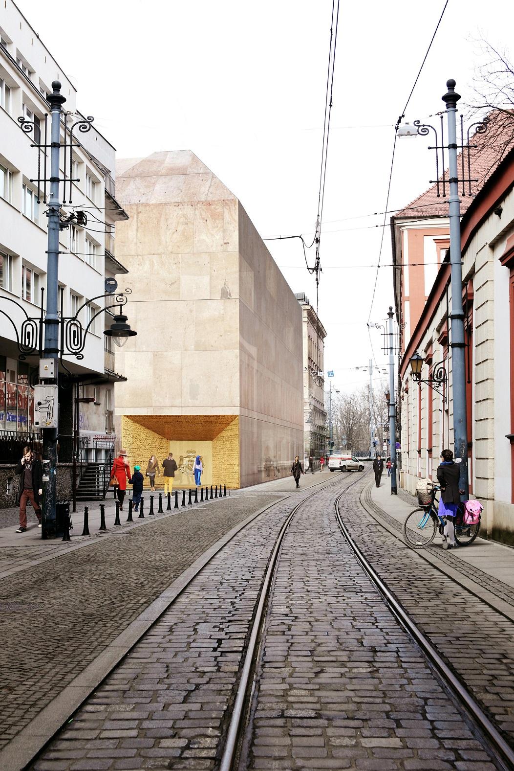 SZEWSKA ARCHITEKT | SENSEGROUP | PSZCZYNA