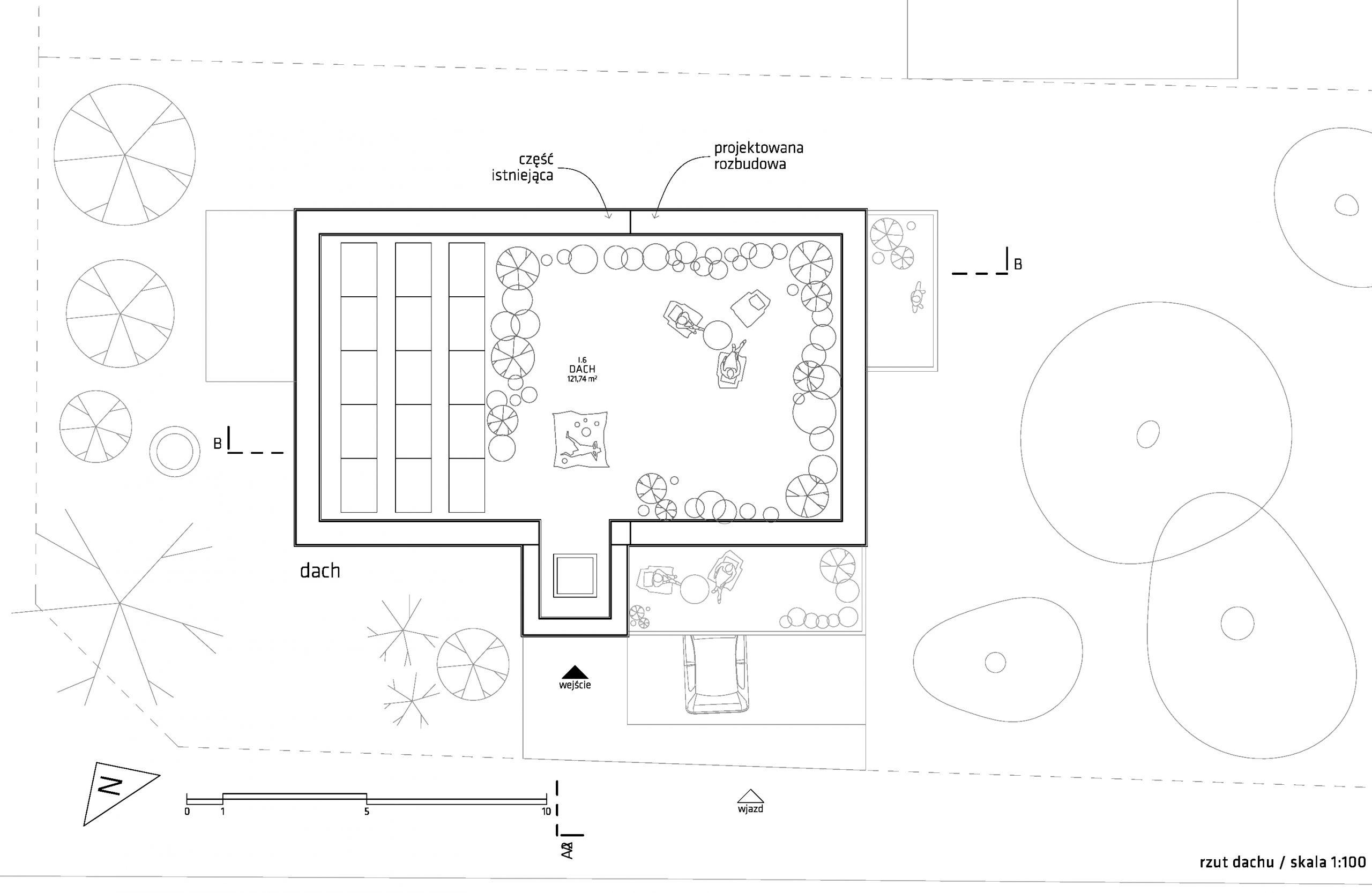 04 dach scaled ARCHITEKT | SENSEGROUP | PSZCZYNA