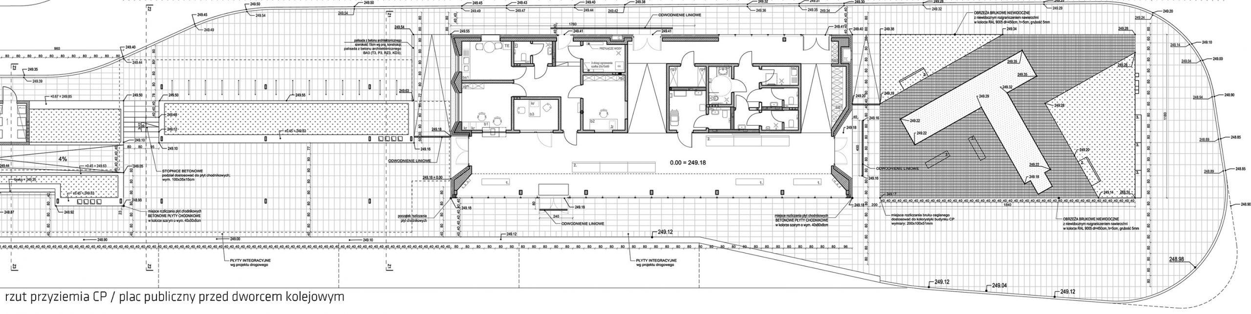centrum przesiadkowe 02 scaled ARCHITEKT | SENSEGROUP | PSZCZYNA