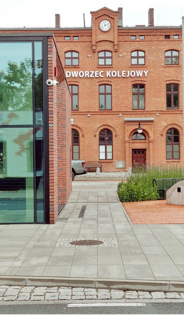 centrum przesiadkowe miniatura ARCHITEKT   SENSEGROUP   PSZCZYNA